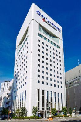 ダイワロイネットホテル名古屋新幹線口 会議室の外観の写真