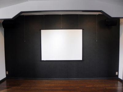 Gallery K&S 貸し画廊の設備の写真