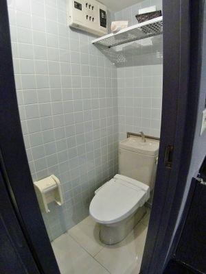 六本木ビル 六本木ビル 4Bの室内の写真