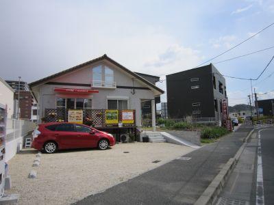 レンタルスペース「ログカフェ」 B-roomの外観の写真