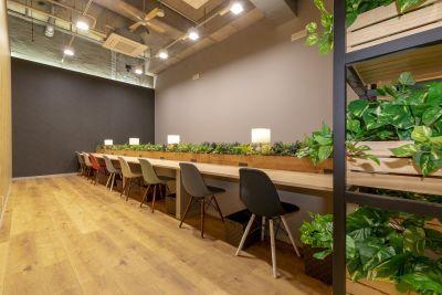 江戸堀センタービルの8名用会議室 貸会議室のその他の写真