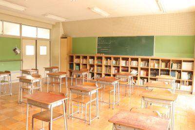 OKUTAMA+ 教室A ☆法人のお客様☆の室内の写真