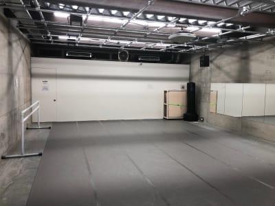2021年3月最新版 - 文化創造空間 Atelier泉野 コロナ対応型プライベート空間の室内の写真