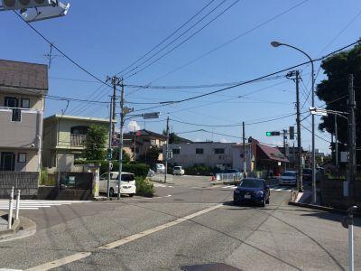 沼田町交差点② - 文化創造空間 Atelier泉野 コロナ対応型プライベート空間の室内の写真
