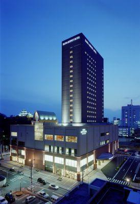 ダイワロイネットホテル和歌山 ボールルーム(着席)の外観の写真