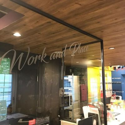 work and place  4人用キッチン(4名様まで)のその他の写真
