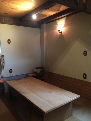 和室有 多目的スペース WSにも 男性OK  - セラピールームFRESCO レンタルサロン1室 サロン貸切有の室内の写真