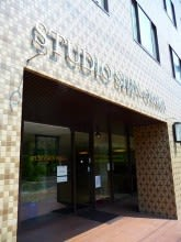 MMクリエイト 多目的スペースの入口の写真