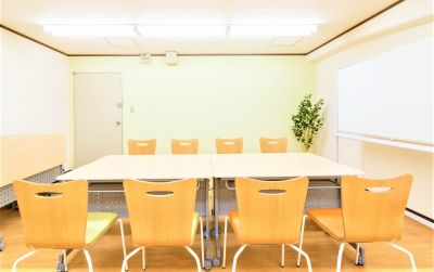 ラミ本町 Emma 貸会議室<ラミ本町Emma>の室内の写真