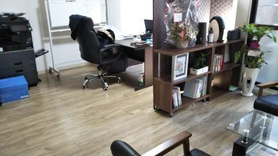 Ambition 多目的スペースの室内の写真