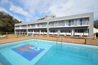 三浦研修施設『海の学校』 多目的スペース(20名収容)の外観の写真