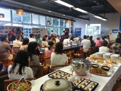 三浦研修施設『海の学校』 多目的スペース(20名収容)のその他の写真