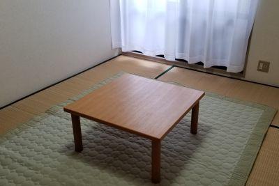 オリーブ201の室内の写真
