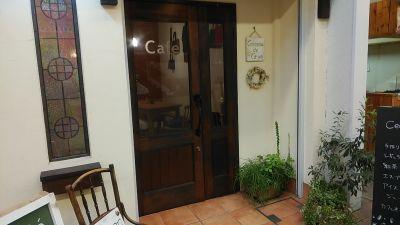 せしゅうどかや  竹のフロア 癒しの空間の入口の写真