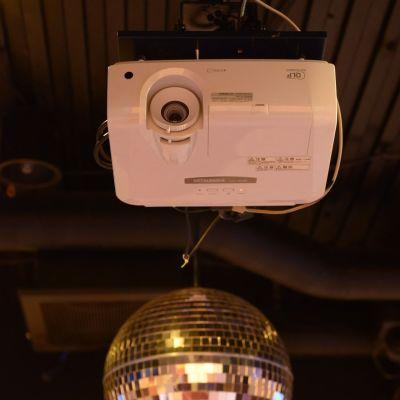 パーティースペース グレースバリ池袋 グレースバリB1の設備の写真