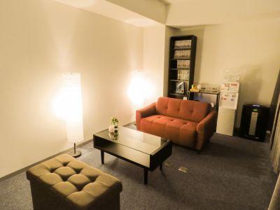 ほぐし.COM レンタルサロンの室内の写真