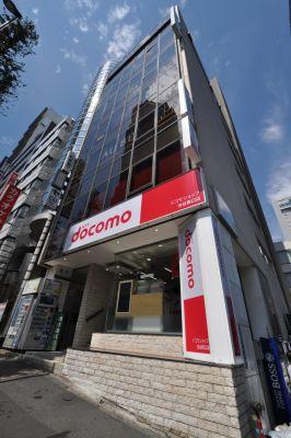 CAISPACE  渋谷貸し会議室CAISPACEの入口の写真
