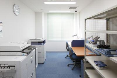 マイステイズ新浦安コンファレンスセンター 大会議室Aの設備の写真