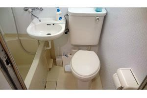 myRoom 渋谷・南平台 ミーティングルームの設備の写真