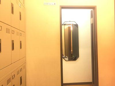 レンタルスタジオ、広いスタジオ KeikoBa P の設備の写真