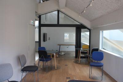 Blink community 会議室【6名様】の室内の写真
