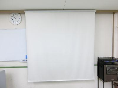 THE貸会議室☆淀屋橋 30人貸会議室5階501号室の設備の写真