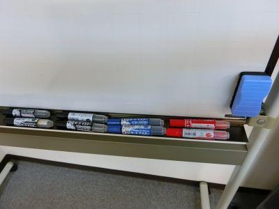THE貸会議室☆淀屋橋 28人貸会議室5階505号室の設備の写真