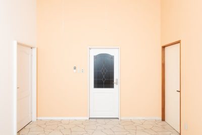 Aスタジオ 南面 - スタジオポプリ Aスタジオの室内の写真