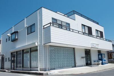 スタジオポプリ Aスタジオの外観の写真
