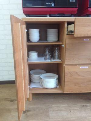 Hana Kitchen キッチン付きレンタルスペースの設備の写真