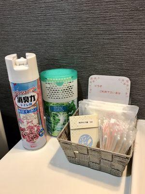【名古屋駅】会議室アクションラボ 4F 大会議室の設備の写真