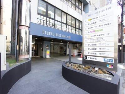 【名古屋駅】会議室アクションラボ 9F セミナールーム9Aの外観の写真