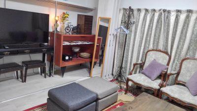 よろずや下北沢 レンタルキッチン付きスペースの室内の写真