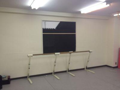 カトゥーンダンススタジオ レンタルスタジオの設備の写真
