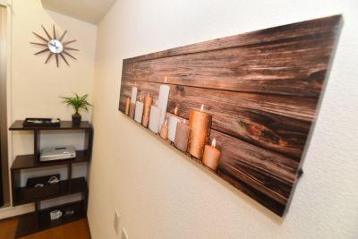 エキチカ会議室リーフ 貸し会議室の室内の写真