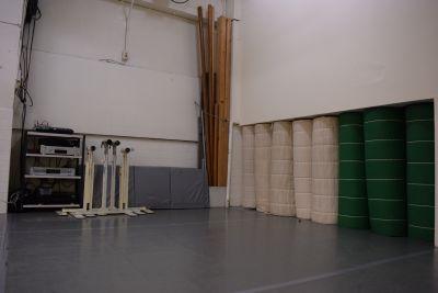 Studio SAI レンタルスタジオ サイの設備の写真