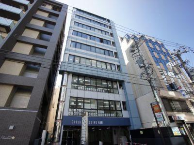【名古屋駅】会議室アクションラボ 5F サロンスペースBの外観の写真