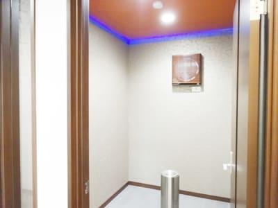 名古屋会議室 名古屋伏見駅前店 第1会議室の設備の写真
