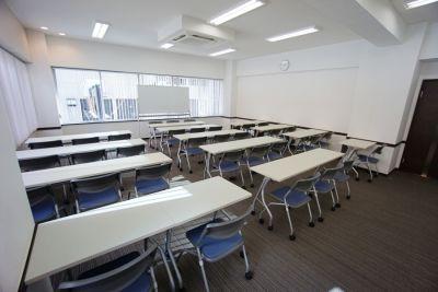 名古屋会議室 名古屋伏見駅前店 第6会議室の室内の写真