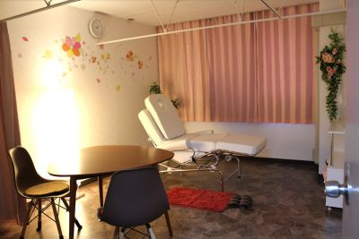 ippo札幌 エステルームB-2の室内の写真