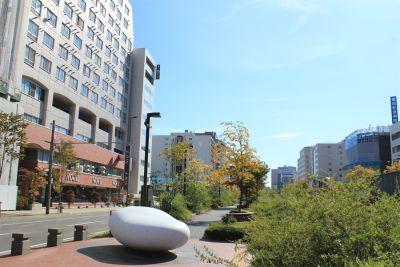 ippo札幌 エステルームB-2の外観の写真