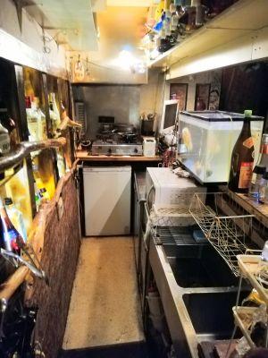 Dining&Bar AZILO パーティー、カフェ、会議室などの設備の写真