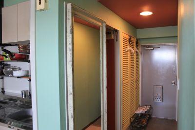 レンタルスペース よろずや吉祥寺 貸切スペースの室内の写真