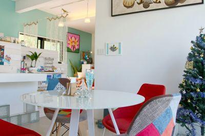 OT STYLE リゾート空間の室内の写真