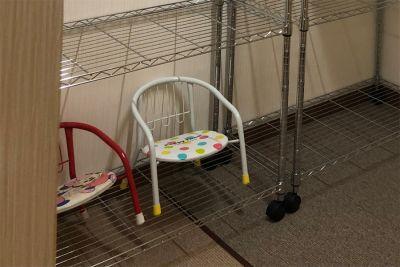 ippo札幌 キッズルームの設備の写真