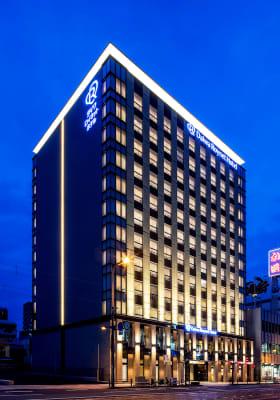 ダイワロイネットホテル松山 会議室 全面の外観の写真