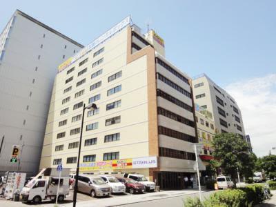 新横浜ホール【加瀬会議室】 第3会議室の外観の写真