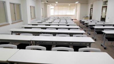 Natuluck飯田橋東口駅前店 4階大会議室Aの設備の写真
