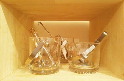 一乗寺 RIVERROADレンタルキッチン 貸切シェア・キッチンの設備の写真