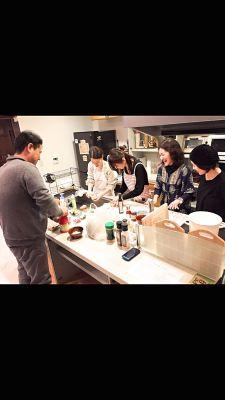 creators village hiroshima メインルームの室内の写真